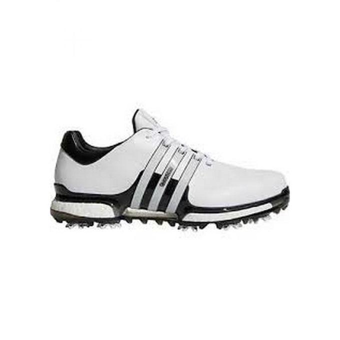 closer at classic shoes shop best sellers Adidas Chaussures de golf Tour360 Boost 2.0 Q44939 à prix pas cher ...