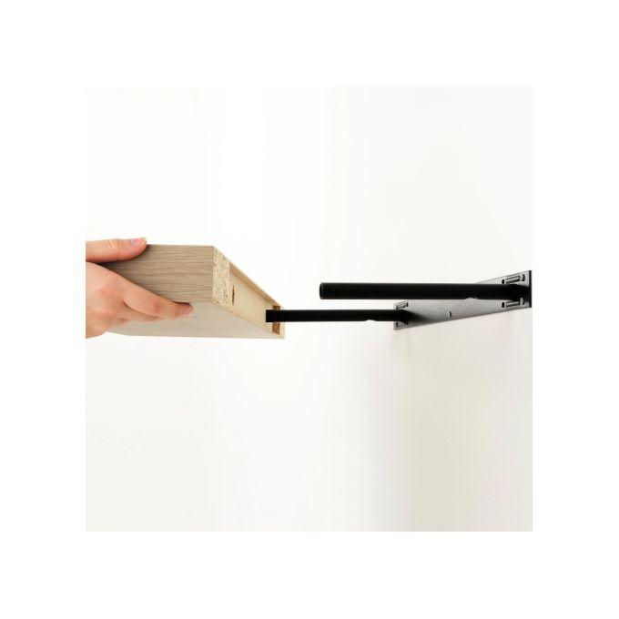Ikea Etagere Murale Effet Chene Teinte 110 X 26 Cm A Prix Pas Cher Jumia Maroc