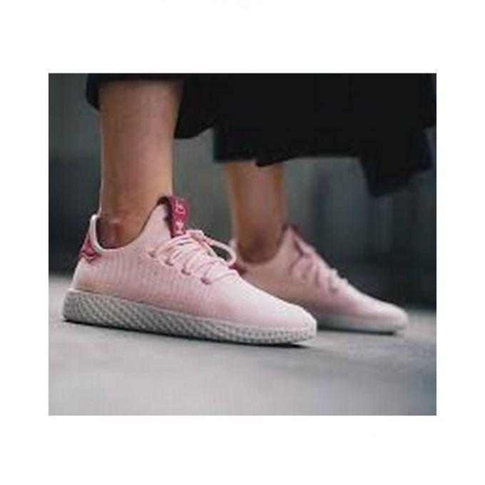 Adidas Espadrille FEMME PHARELL WILLIAMS AQ0988 à prix pas