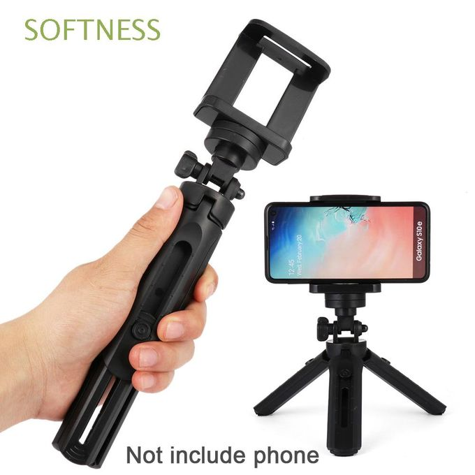 Trépied Et Tripod Support Flexible Pour Samsung Galaxy Iphone Htc Huawei Oppo