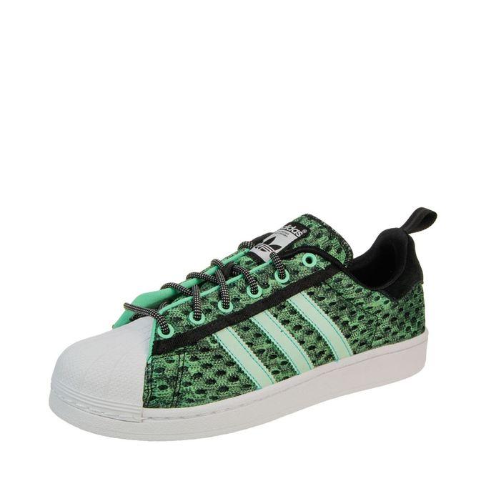 Chaussures Superstar HOMME F37671