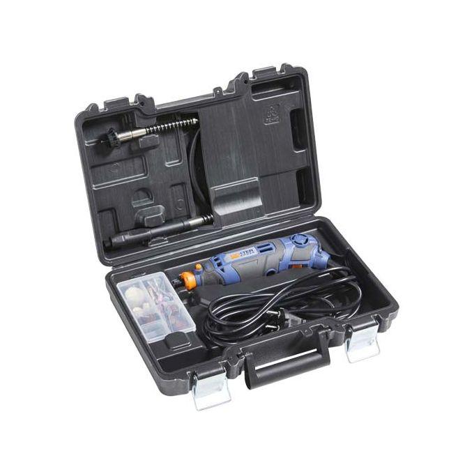Mini Perceuse Electrique 150w 62 Accessoires Garantie 2 Ans