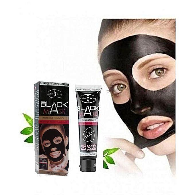 anti-point noir masque