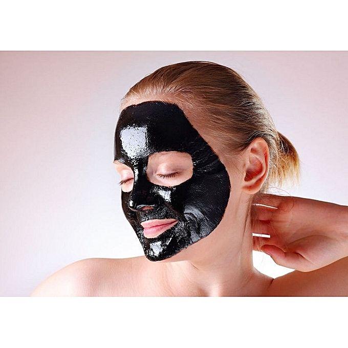 aichun beauty masque point noir black mask pour homme. Black Bedroom Furniture Sets. Home Design Ideas