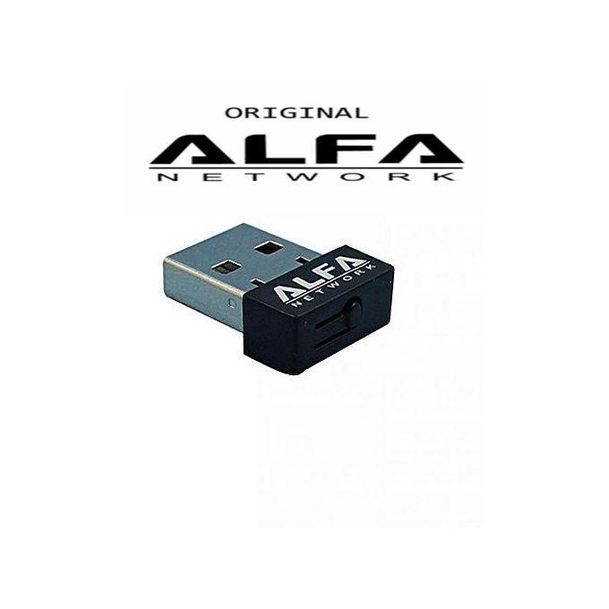 Meilleure Clè Wifi 300 Mbps Carte Wifi Usb Alfa 3001n