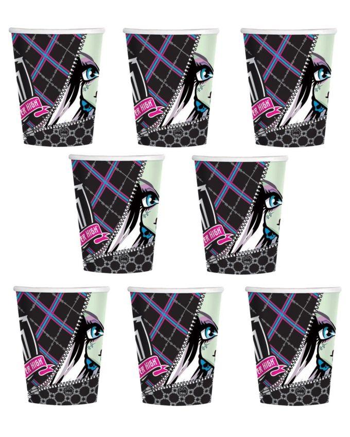 Pack Monster High