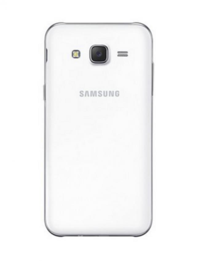 samsung galaxy j5 8 go 4g android 5 1 blanc acheter en ligne jumia maroc. Black Bedroom Furniture Sets. Home Design Ideas