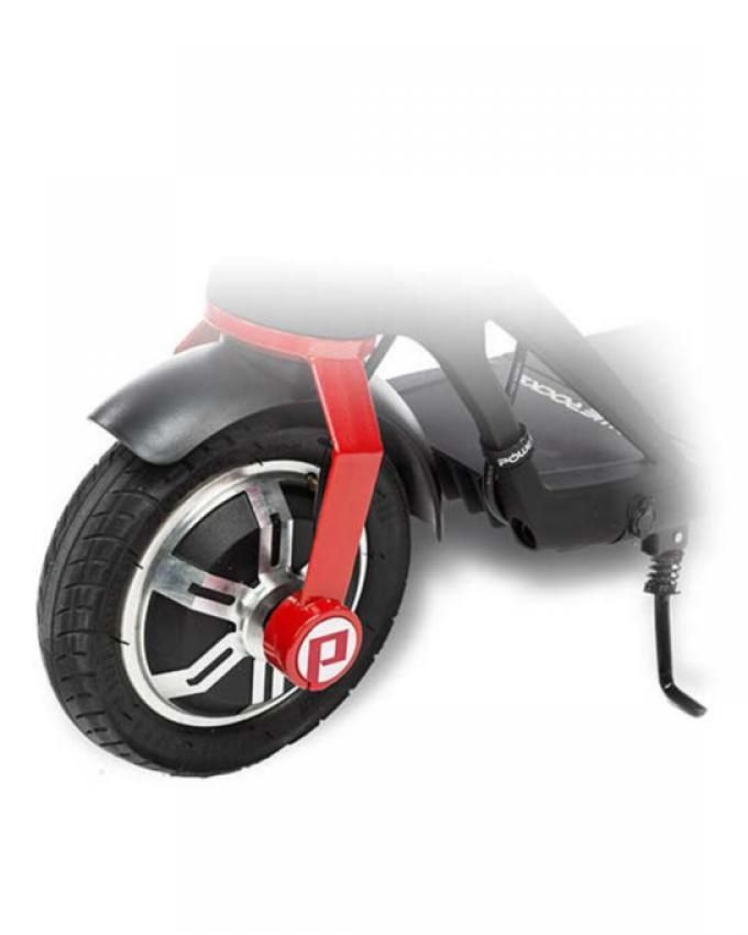 SK8 PowerRocks trotinette - Rouge