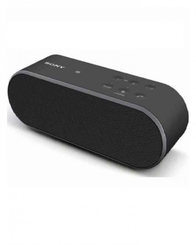 sony enceinte srs x2 haut parleur son puissant portable sans fil avec bluetooth acheter en. Black Bedroom Furniture Sets. Home Design Ideas