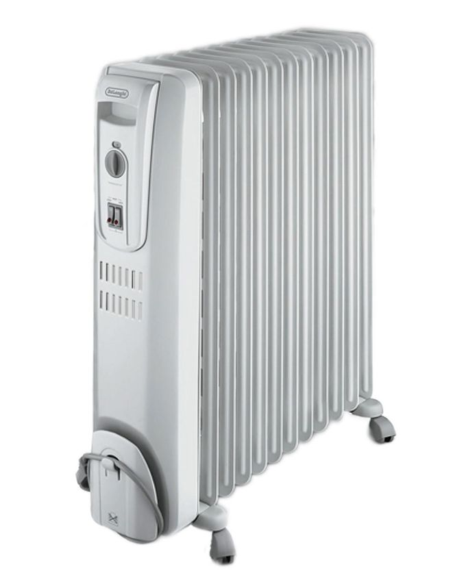 delonghi radiateur a bain d 39 huile 12 elements 2500w. Black Bedroom Furniture Sets. Home Design Ideas