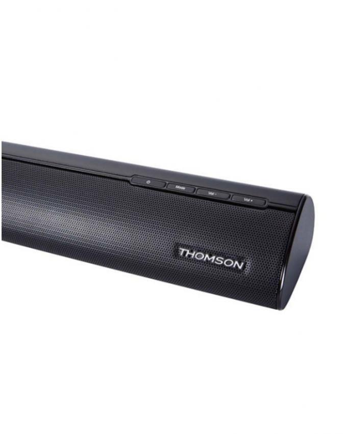 thomson barre de son grise bt avec subwoofer int gr acheter en ligne jumia maroc. Black Bedroom Furniture Sets. Home Design Ideas