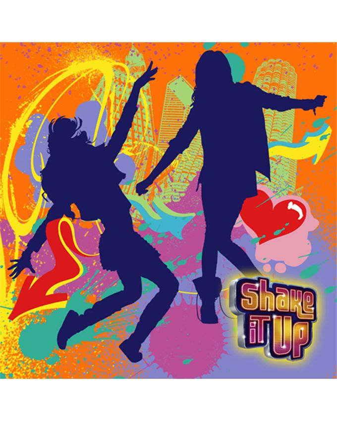 pack Shake It Up
