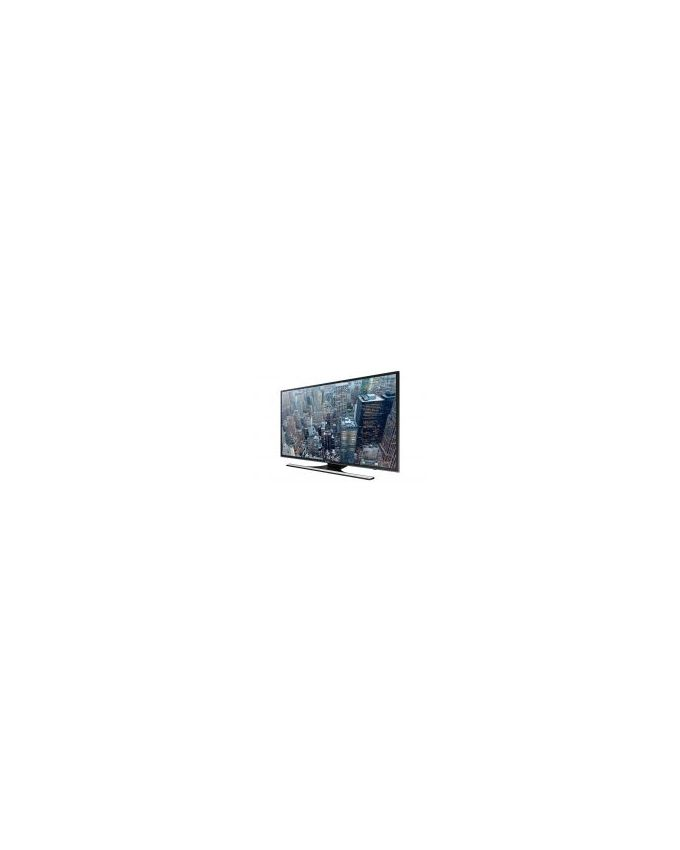 samsung 55 uhd flat smart tv 4k 55ju6470 noir acheter en ligne jumia maroc. Black Bedroom Furniture Sets. Home Design Ideas
