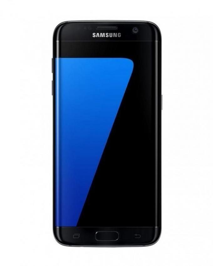 samsung galaxy s7 edge 5 5 4g 32 go 4 go ram dual sim noir acheter en ligne jumia maroc. Black Bedroom Furniture Sets. Home Design Ideas