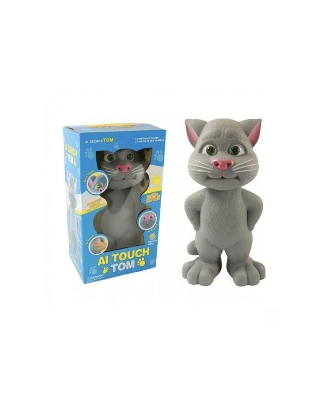 Le Chat Qui Parle - Talking Tom