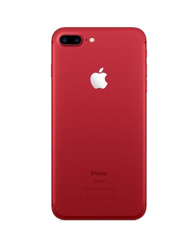 apple iphone 7 plus rouge 5 5 128 gb ios 10 red. Black Bedroom Furniture Sets. Home Design Ideas