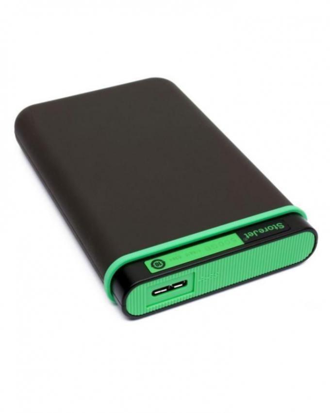 transcend disque dur externe portable 2 5 storejet 25m3. Black Bedroom Furniture Sets. Home Design Ideas
