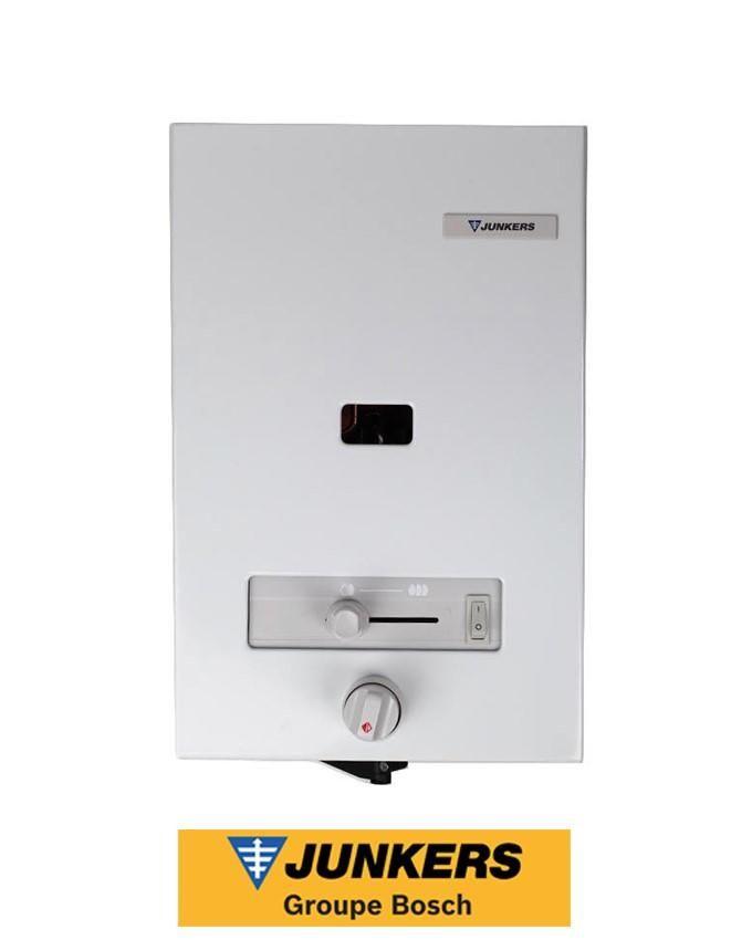 junkers chauffe eau gaz electronique 5 lit min w125 9kb acheter en ligne jumia maroc. Black Bedroom Furniture Sets. Home Design Ideas