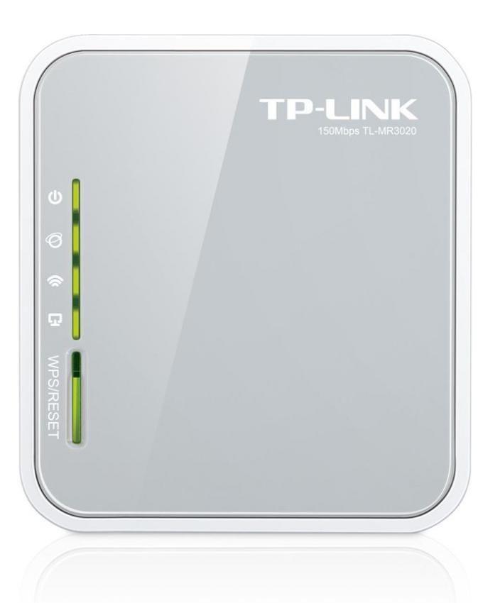 Tp link routeur portable 3g 4g wireless n acheter en for Piscine portable maroc