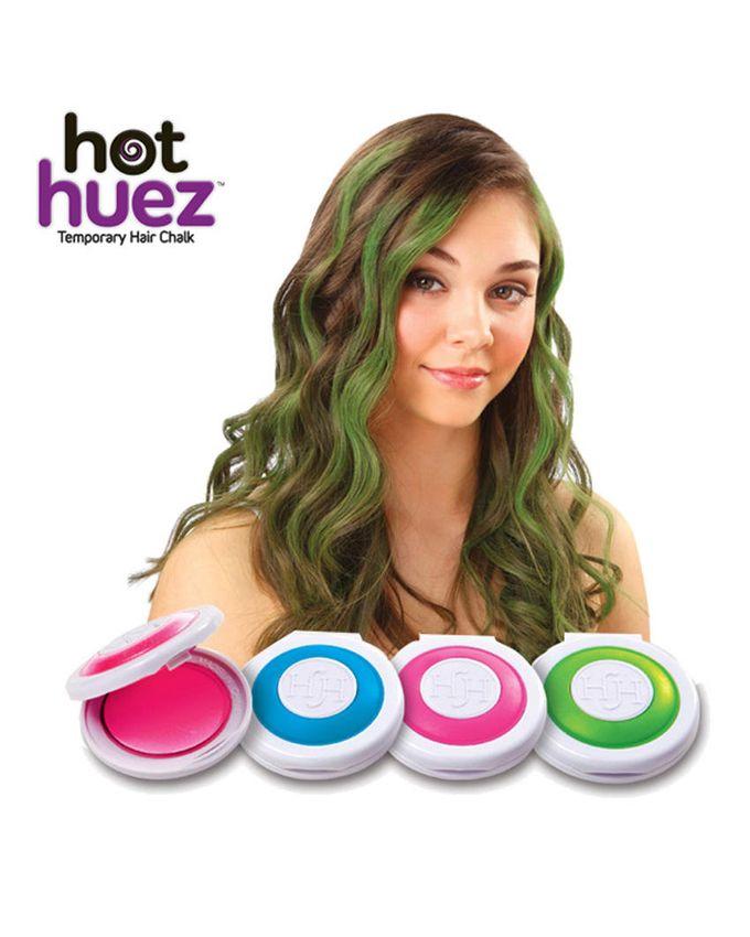 chezmaria hot huez 4 craies de coloration temporaire pour cheveux acheter en ligne jumia maroc - Coloration Temporaire Rose