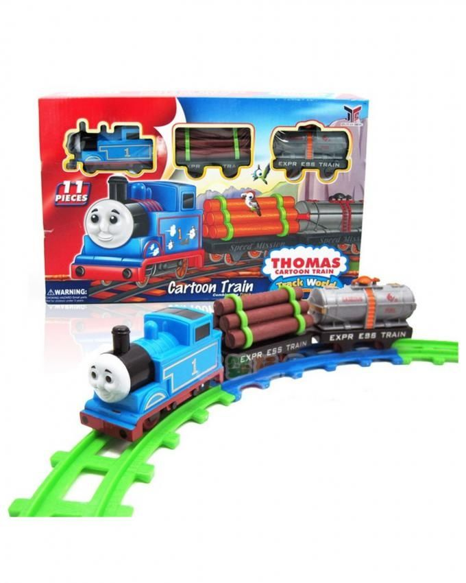 1 service Thomas train jouets