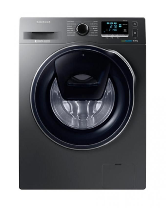 samsung lave linge 9 kg 1400 tr min eco bubble. Black Bedroom Furniture Sets. Home Design Ideas
