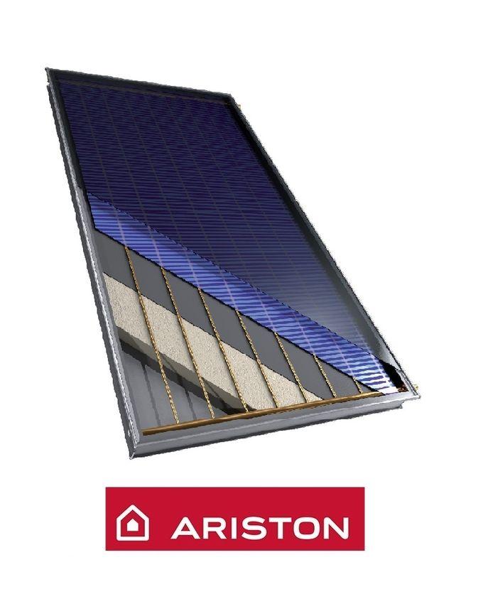 ariston chauffe eau solaire kairos thermo cf 200l acheter en ligne jumia maroc. Black Bedroom Furniture Sets. Home Design Ideas