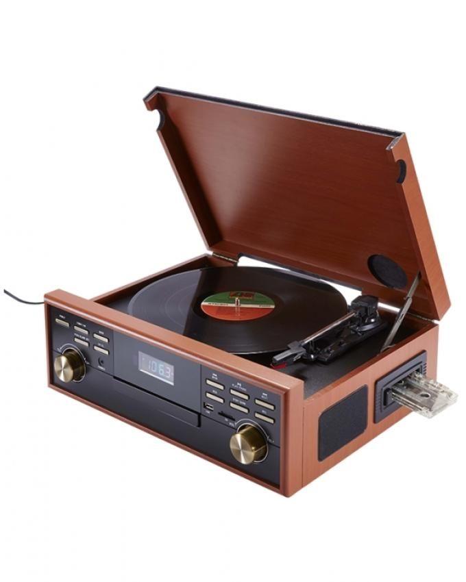big ben tourne disque 2 haut parleurs acheter en ligne jumia maroc. Black Bedroom Furniture Sets. Home Design Ideas