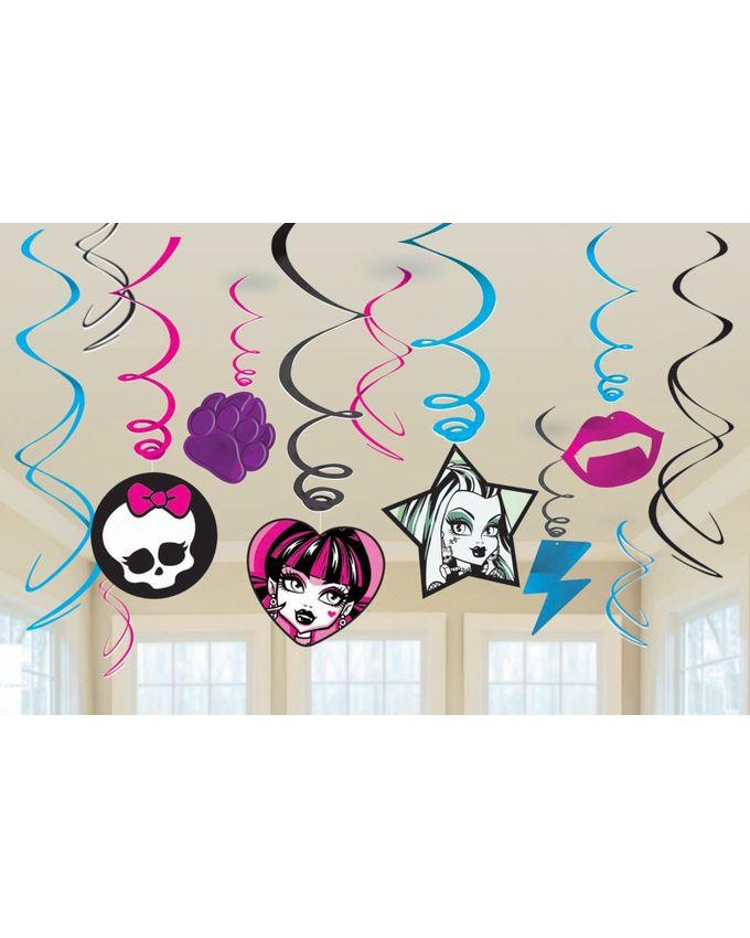 tourbillon Monster High