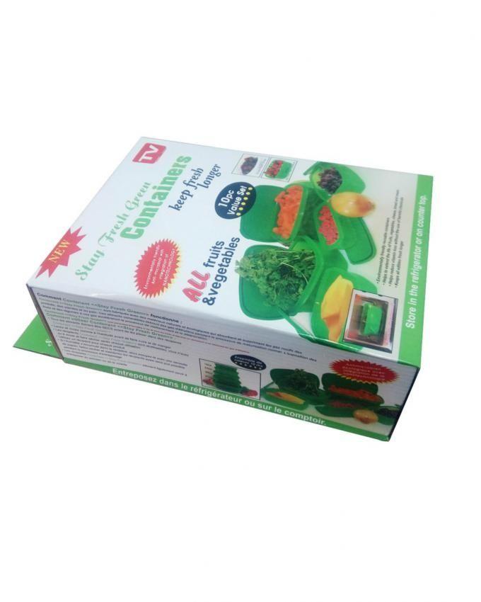 T deco set de 5 boites de conserve pour r frig rateur et - Acheter boite de conserve vide ...