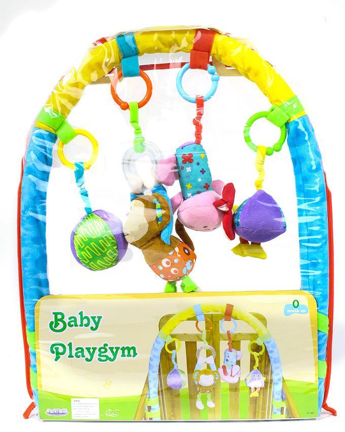 Manège berceau Baby playgym