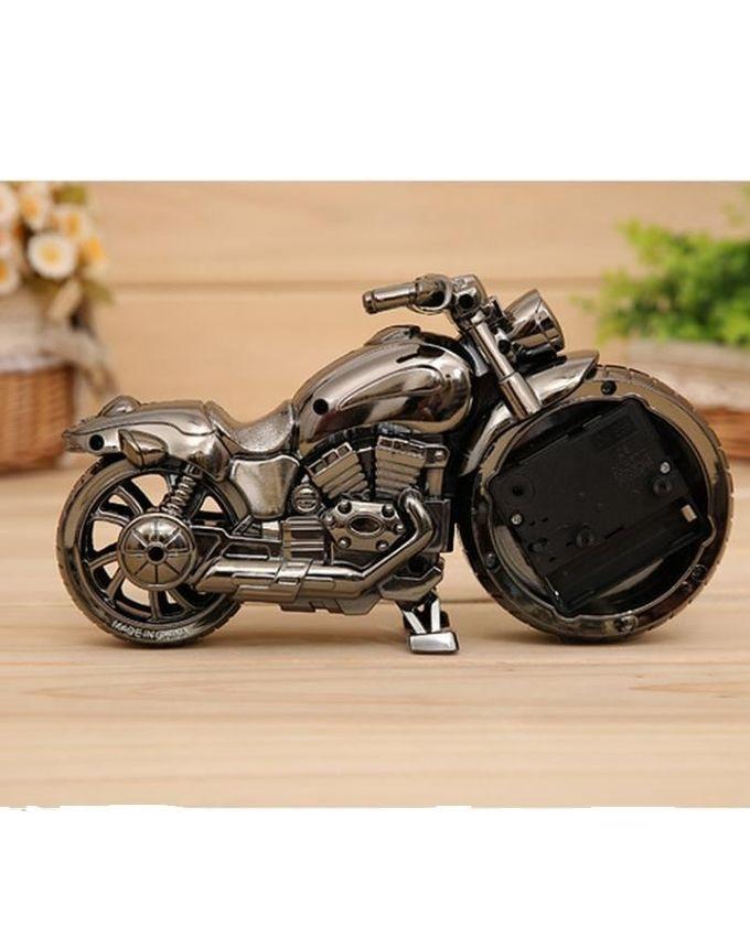 autre horloge r veil plastique vintage retro moto de style acheter en ligne jumia maroc. Black Bedroom Furniture Sets. Home Design Ideas