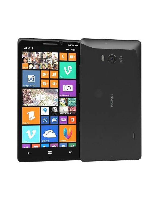 ch7al nokia lumia 930 comparateur de prix au maroc. Black Bedroom Furniture Sets. Home Design Ideas