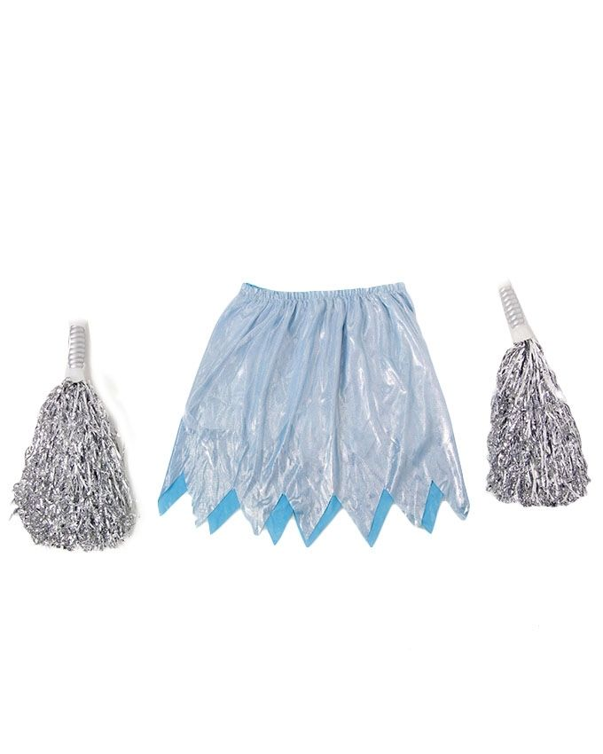 Costume Pom Pom Girl