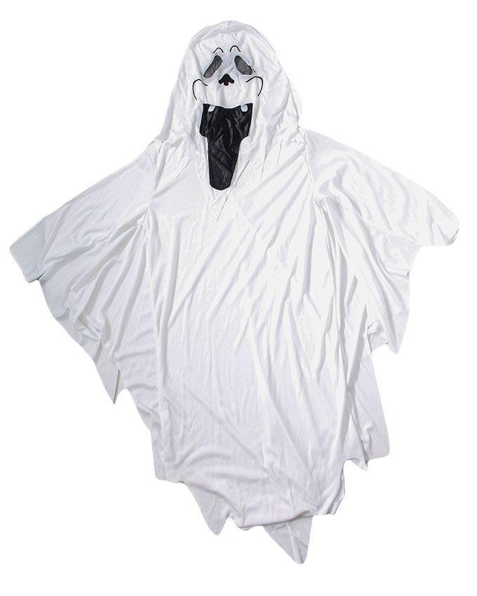 Costume de fantôme