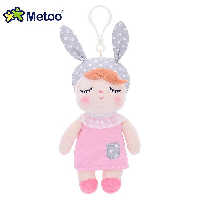 Autre Mini Metoo Doll Plush Toys For Girls Baby Small Pendant Cute Unicorn Soft Cartoon Stuffed Animal For Kid Christmas Birthday Gift(1463-22) à prix pas cher