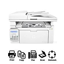M130fn Imprimante LaserJet Pro Multifonction Laser 4En1 ImpressionCopieScan Et Fax