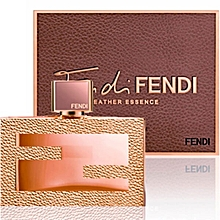 4bb6ca2da70 Leather Essence de Fendi - eau de parfum 50 ml
