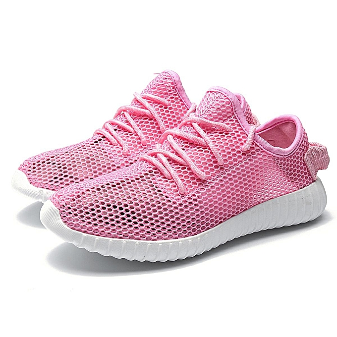 Fashion New Wohommes Sports chaussures Breathable Casual baskets Outdoor Running Lightweight-EU à prix pas cher    Jumia Maroc