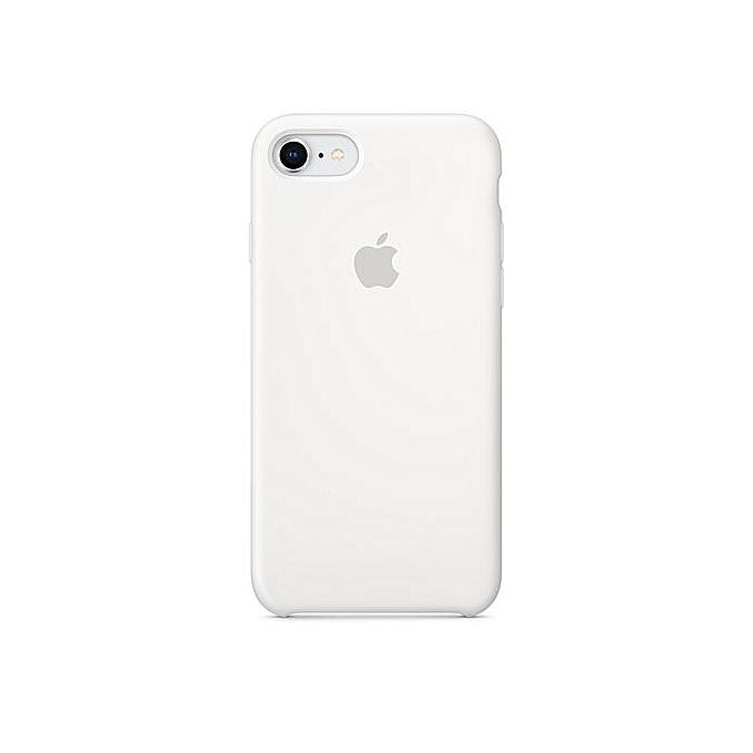 coque iphone 7 blanc