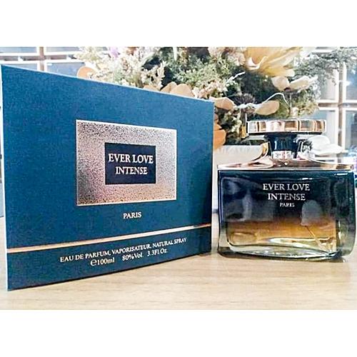 Commandez Prestige Ever love lady INTENSE - Eau de Parfum - 100 ml à ... 5ad7d63868b