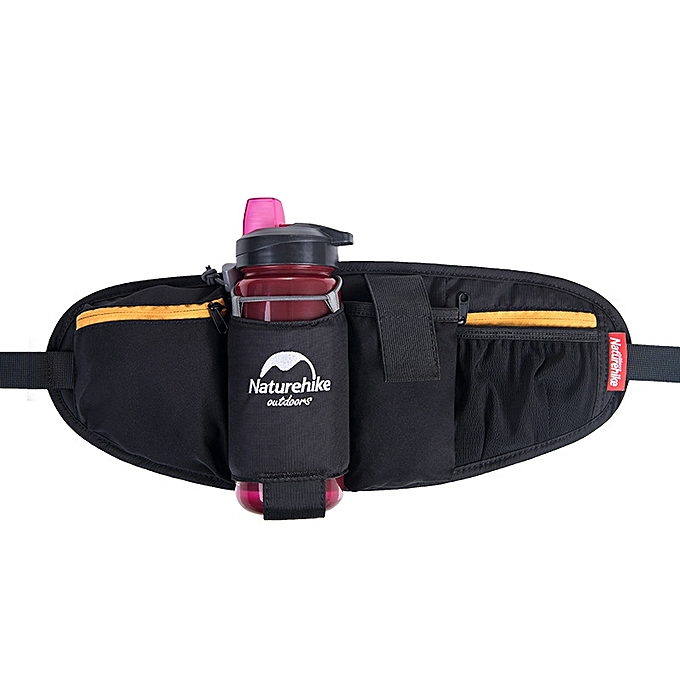 Naturehike NatureHike Outdoor Riding Waist Bag Water Bottle Bag Cell Phone Bag 4 Couleurs à prix pas cher