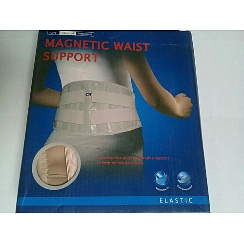 Èlastique ajusteur lombaire de taille ceinture magnétique magnetic waist  lombaire èquipement santè corps vie quotidienne 4ee52807305