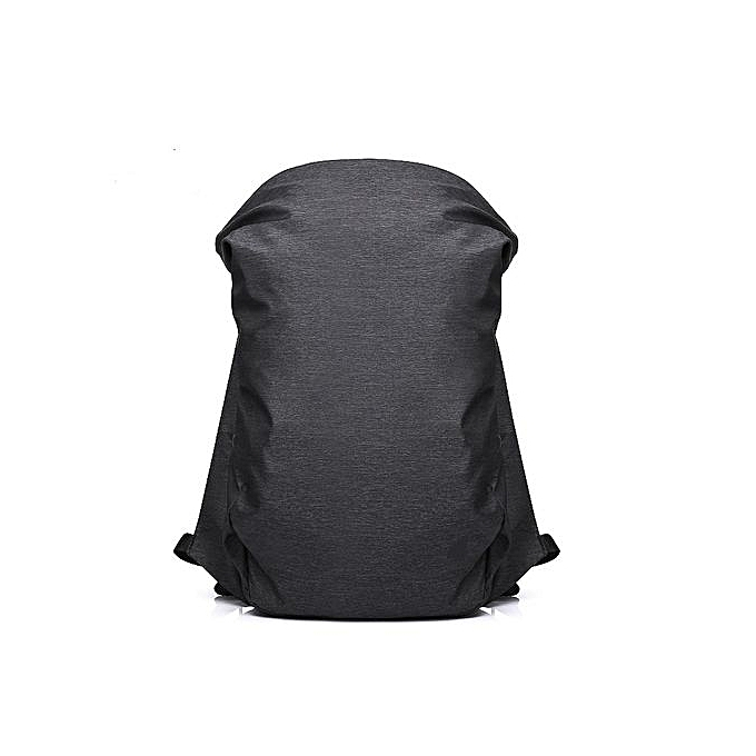 Generic Men's backpack leisure travel bag student computer bag à prix pas cher