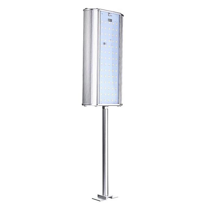 Generic Motion Sensor 70 LED Wireless Solar Light Outdoor Waterproof Garden Wall Lamp à prix pas cher