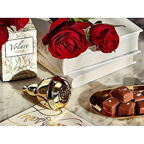 5e4194791 Oriflame عطر فولار جولد للنساء، 50 مل | جوميا المغرب