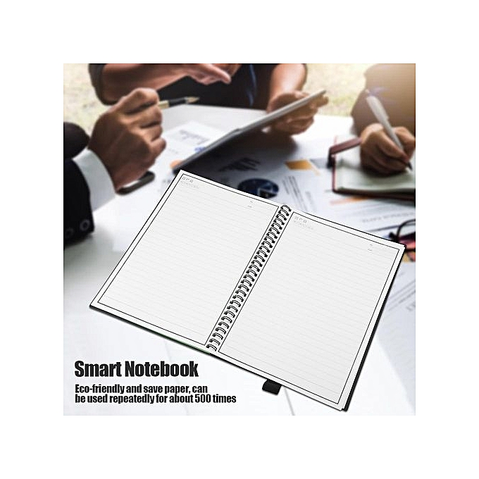 Other Erasable Smart Notebook APP Storage Available Reusable Office School Stationery With Pen(A5) à prix pas cher