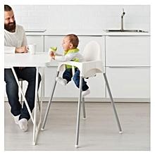 Chaises Hautes Bébé Ikea à Prix Pas Cher Jumia Maroc