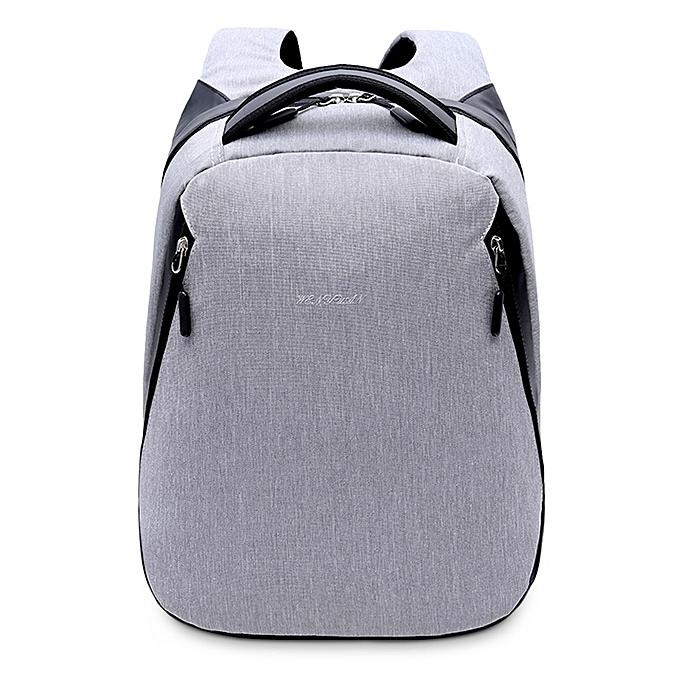 GENERAL Leadintelligent Affaires grand capacité sac Shoulder Laptop sac à dos for Hommes à prix pas cher