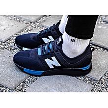 New Balance mousse fraîche boracay hommes chaussures gris argent